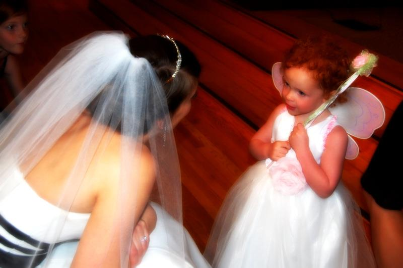 A Grand Wedding (3/6)