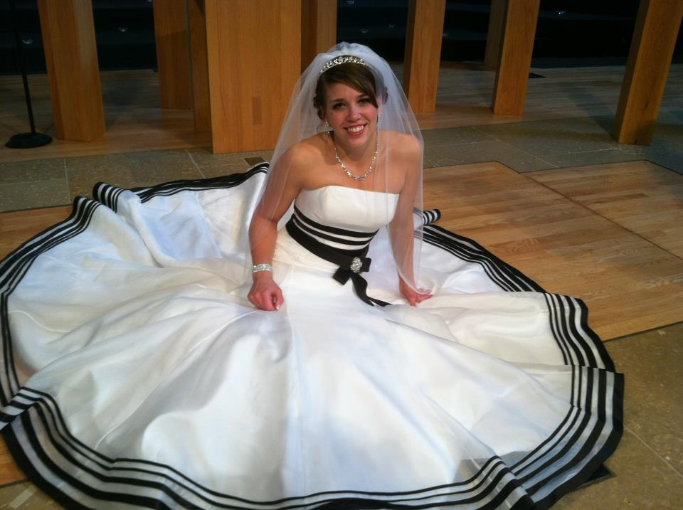 A Grand Wedding (1/6)