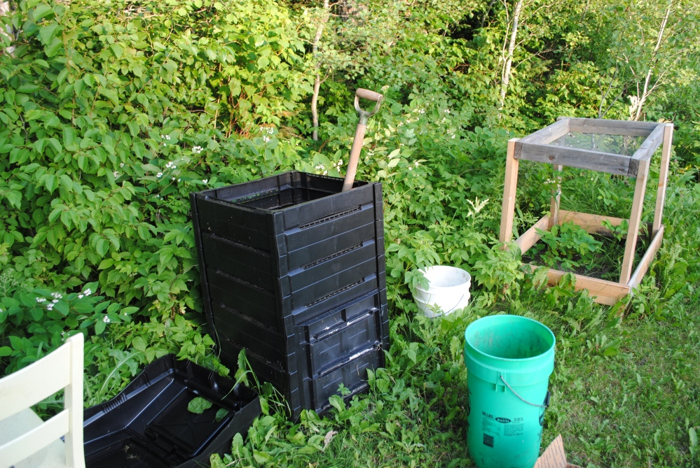 Make the Most of your Compost (1/5)