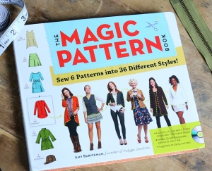 MagicPatternCover